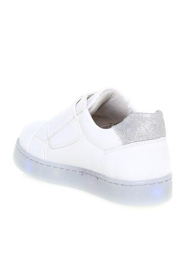 Mammaramma Mammaramma Kız Çocuk Beyaz Yürüyüş Ayakkabısı Beyaz